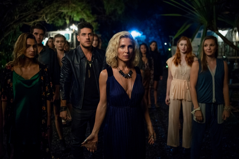 Tidelands Trailer: Netflix Australian Fantasy Show Has Bunch