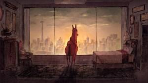 'Weekends': Animating Childhood Memories of a Broken Family in Toronto