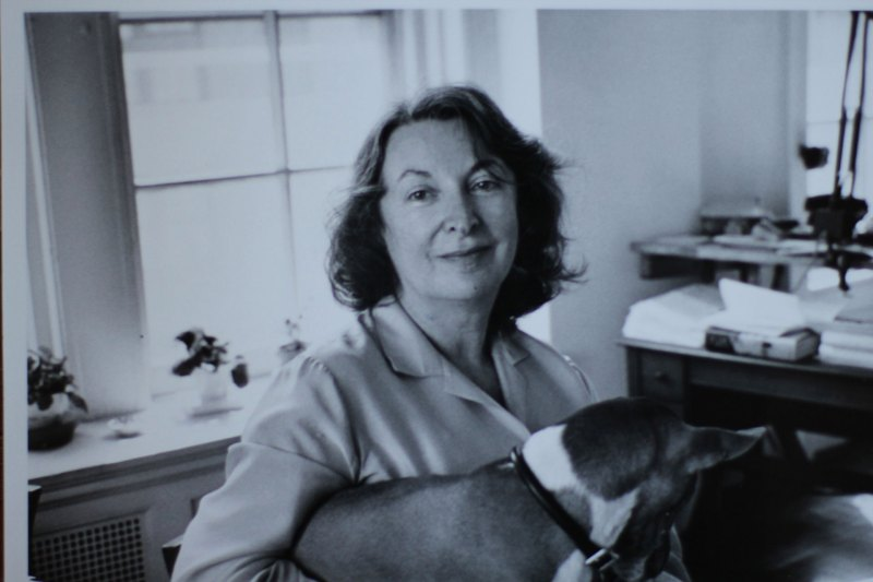 What She Said' Review: Film Critic Pauline Kael Gets Own Documentary |  IndieWire