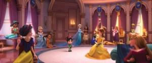 Sarah Silverman: 'Ralph Breaks the Internet' Flips the Script on Princess Ideal