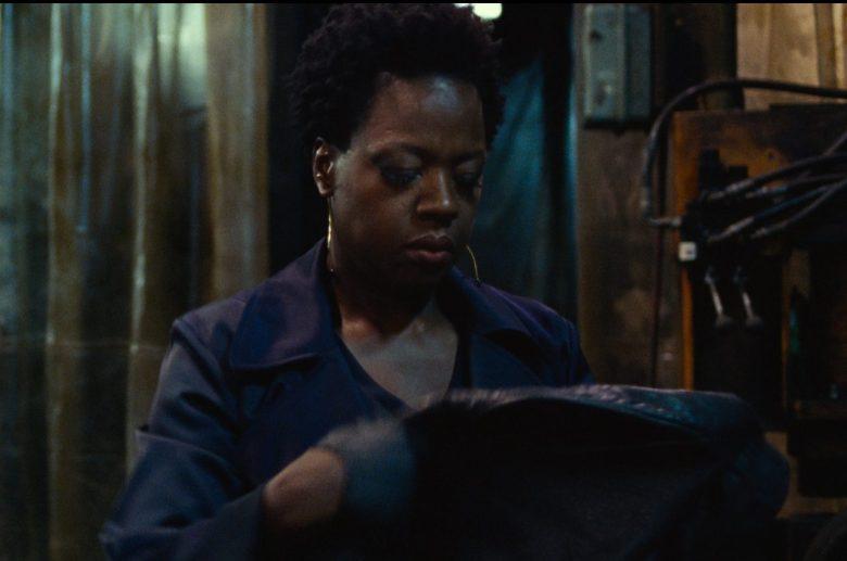 """""""Widows"""" Viola Davis"""