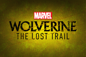 Wolverine - The Long Trail Logo