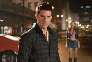 Tom Cruise's 'Jack Reacher' Franchise Ends Because He's Just Too Short for Role