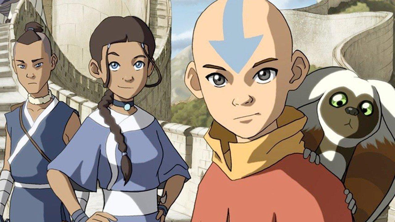 Nickelodeon запускает Avatar Studios, чтобы расширить вселенную «Last Airbender», начиная с нового фильма