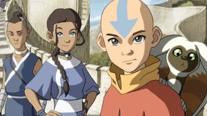 """Avatar: The Last Airbender"""