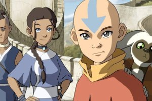 Nickelodeon Launches Avatar Studios to Expand 'Last Airbender' Universe, Starting with New Movie
