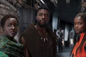 Damon Lindelof Says 'Black Panther' Is Cinema: How Many Marvel Films Has Scorsese Seen?