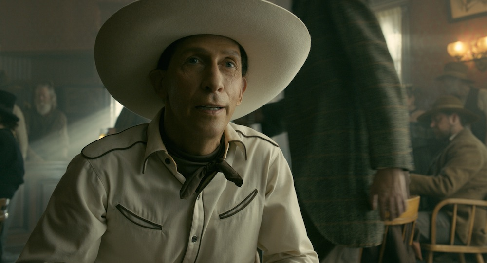 The Ballad of Buster Scruggs' Trailer is Some Crazy Business