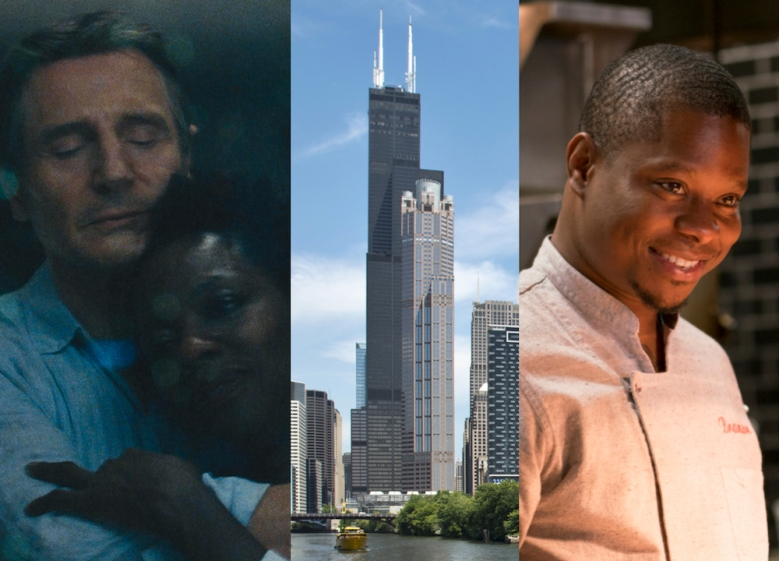 Widows, Chicago, and The Chi