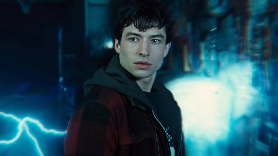 Is the DCEU Not Really Dead? Ezra Miller Claims the Flash Movie Is 'Absolutely Confirmed'