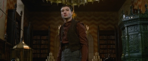 'Fantastic Beasts' Ending Reveal: Even Ezra Miller Isn't Taking It 'As Gospel'