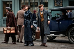 'Fantastic Beasts: The Crimes of Grindelwald'