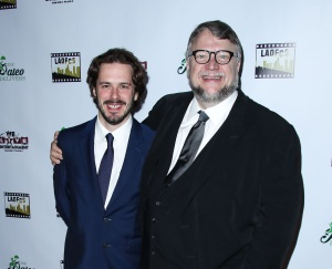 Guillermo Del Toro and Edgar Wright on Why They Mobilized to Save FilmStruck
