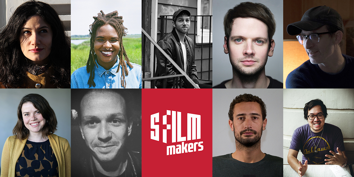 """65c4151db The jury noted in a statement  """"We are thrilled to support these seven  ambitious projects and the voices — both lyrical and incisive — of these  talented ..."""