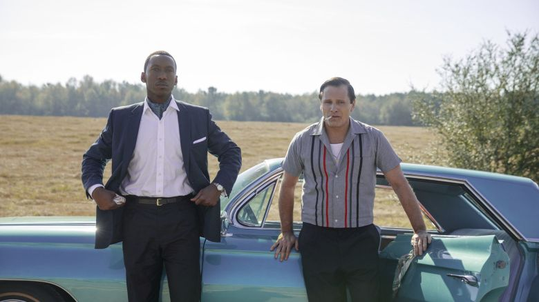Green Book': Real-Life Friends of Dr  Don Shirley Defend Film
