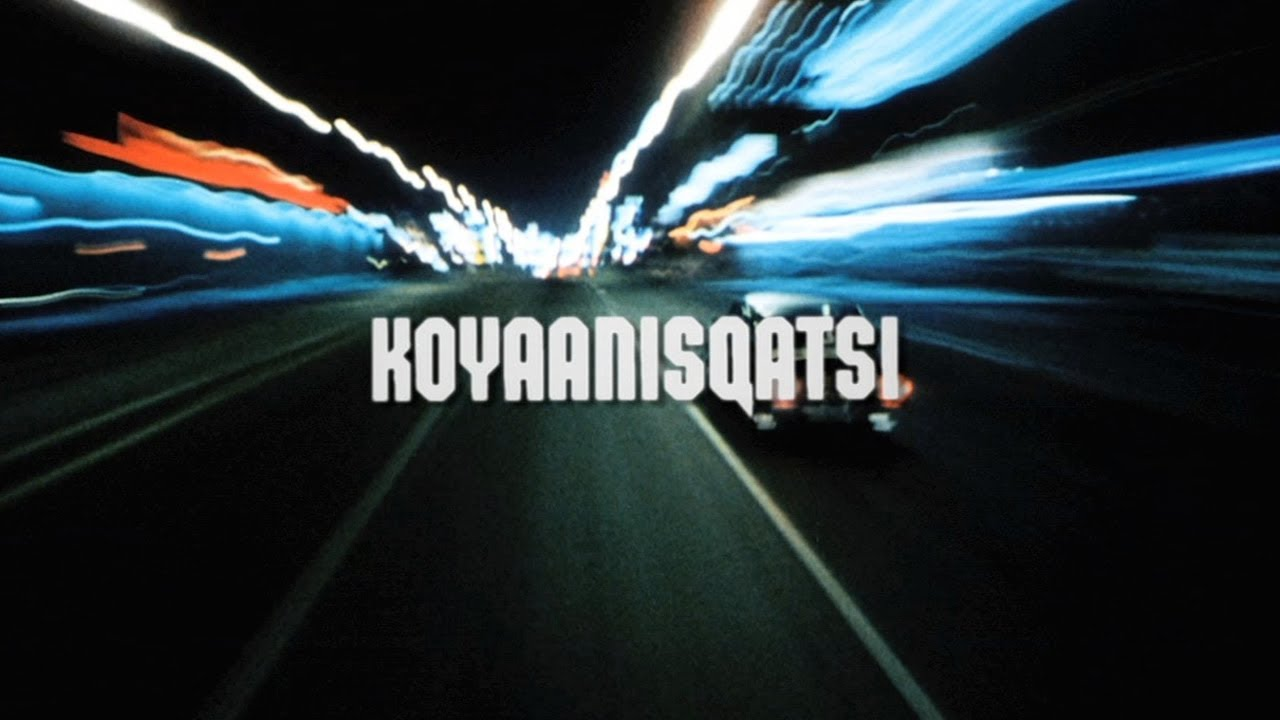 Somebody Remade the Iconic Documentary 'Koyaanisqatsi' Using Random GIFs, and It's Absolutely Hypnotic — Watch