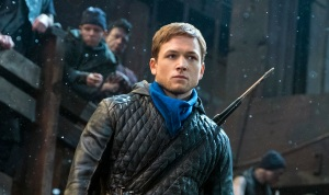 'Robin Hood' Review: Revisionist History Has Never Been Dumber or More Boring