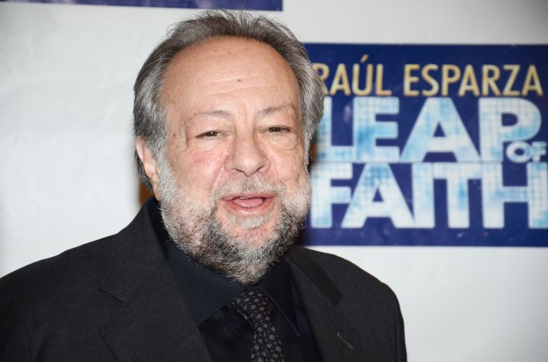 Ricky Jay'Leap Of Faith' opening night, New York, America - 26 Apr 2012