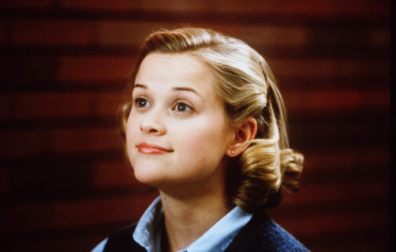 "Reese Witherspoon in ""Election"""