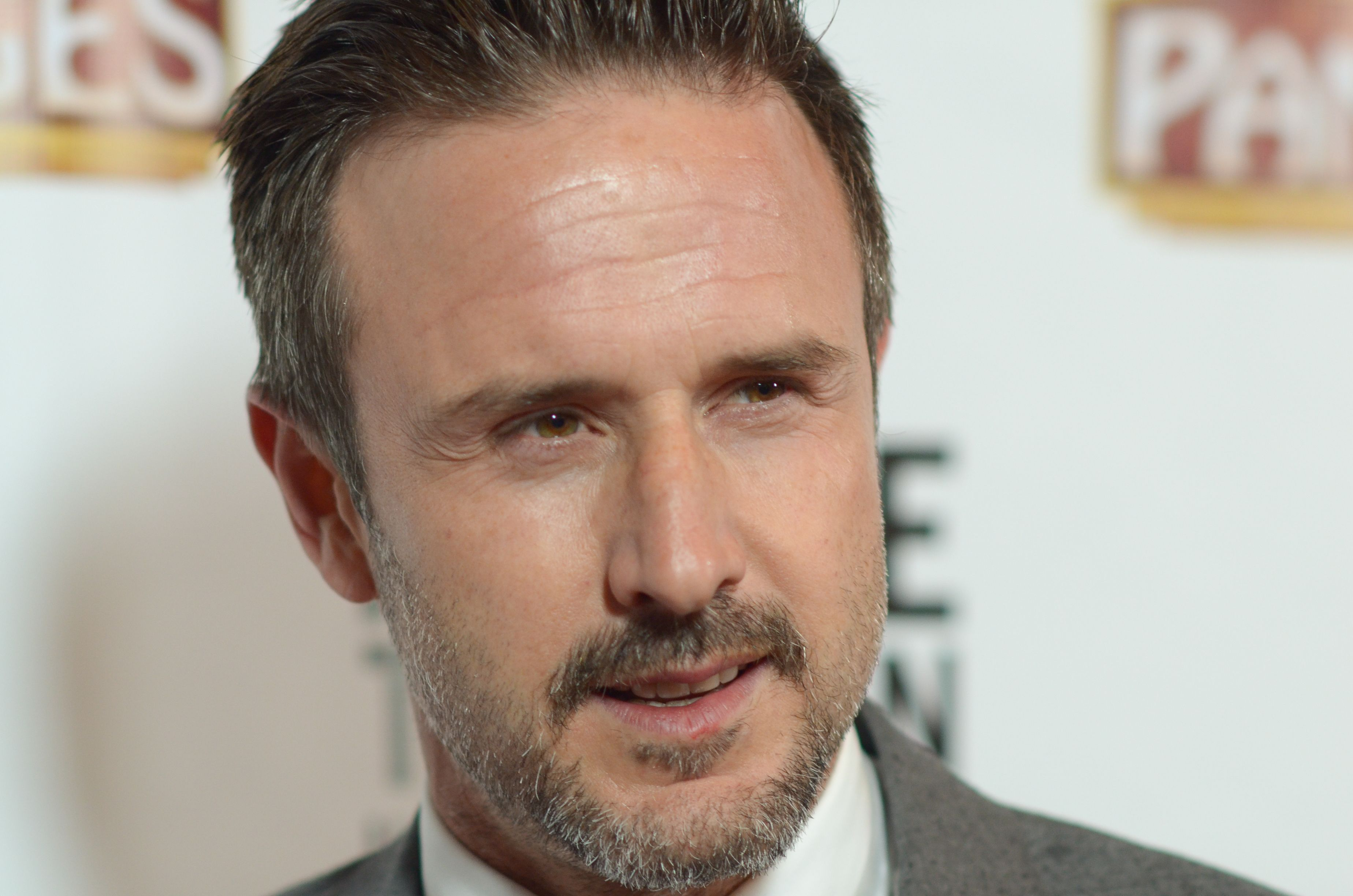 David Arquette Is a Wrestler Now, and a 'Death Match' Left Him Brutalized
