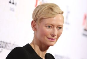 Tilda Swinton'Suspiria' film premiere, Arrivals, Los Angeles, USA - 24 Oct 2018
