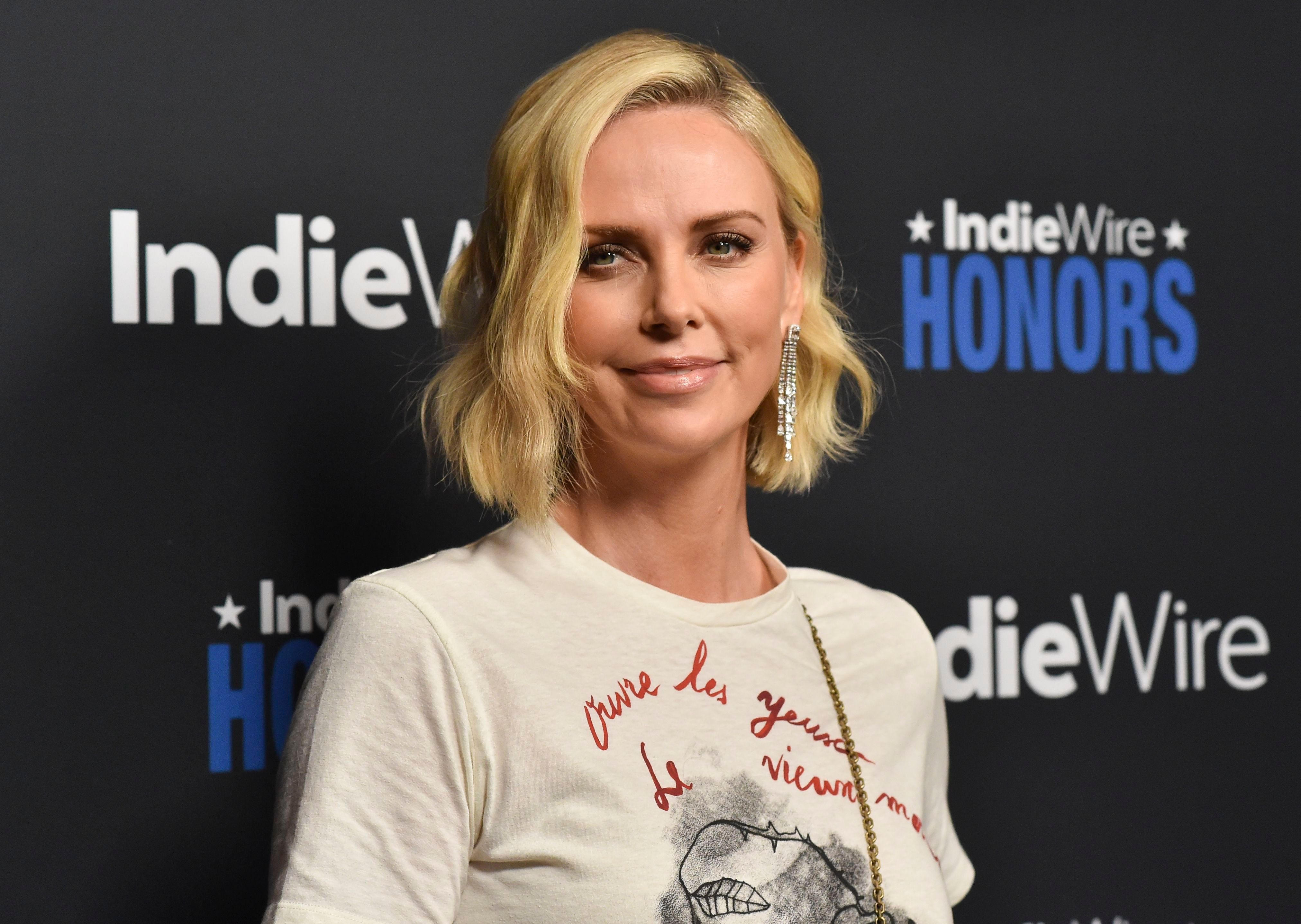Charlize Theron Gets Honest About the One Role She Won't Do ...