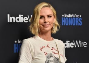 Charlize TheronIndieWire Honors, Arrivals, Los Angeles, USA - 01 Nov 2018