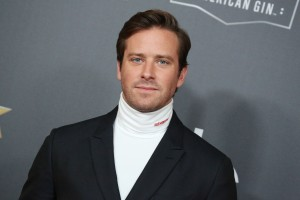 Armie Hammer Issues Apology for Criticizing Fans Over Stan Lee Selfie Tributes