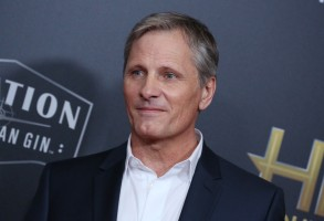 Viggo MortensenHollywood Film Awards, Arrivals, Los Angeles, USA - 04 Nov 2018