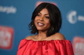 "Taraji P. HensonLA Premiere of ""Ralph Breaks the Internet"", Los Angeles, USA - 05 Nov 2018"