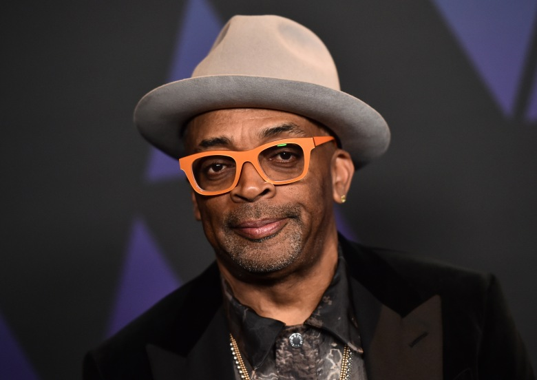 sports shoes 4edb9 60ce1 Oscars 2019  Spike Lee Earns First Best Director Nom   IndieWire