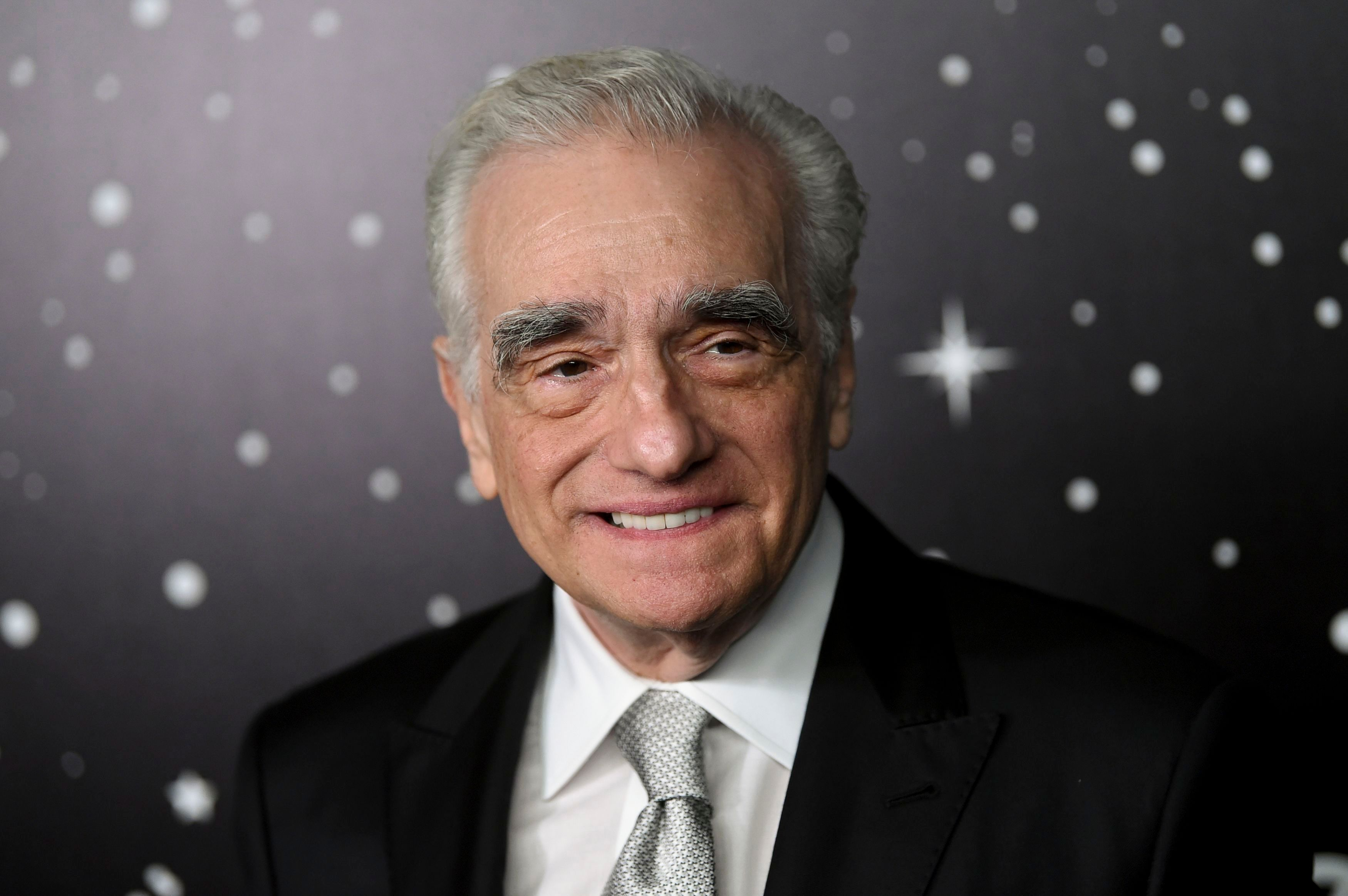 Martin Scorsese spouse and net worth