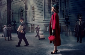 The Marvelous Mrs. Maisel Season 2 Poster