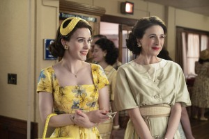 SAG 2019 Awards Full TV Nominations List: 'The Marvelous Mrs. Maisel' and 'Ozark' Lead With Four Each