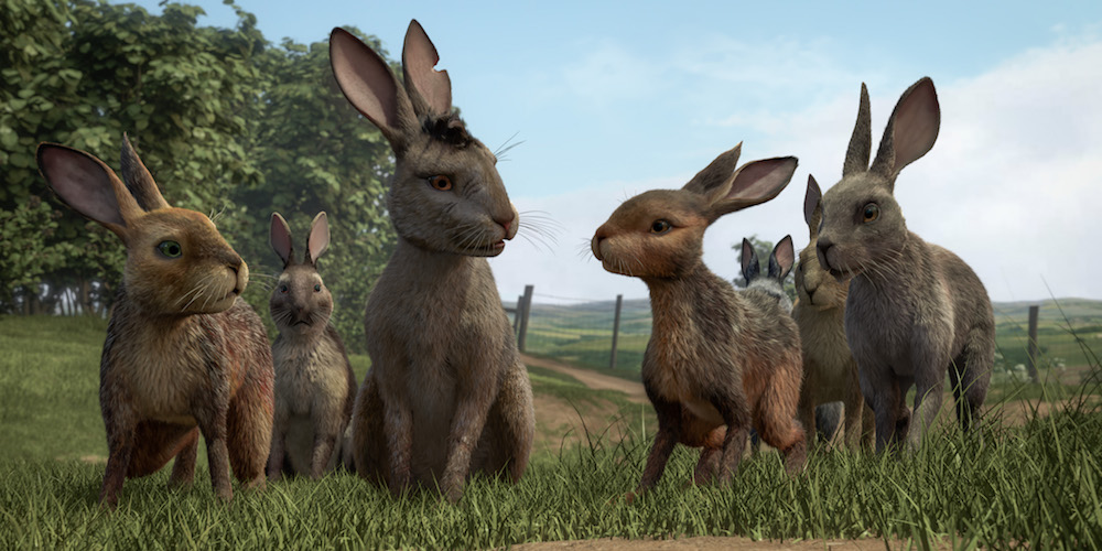 Watership Down Season 1 Netflix