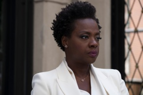 "Viola Davis in ""Widows"""