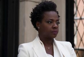 """Viola Davis in """"Widows"""""""