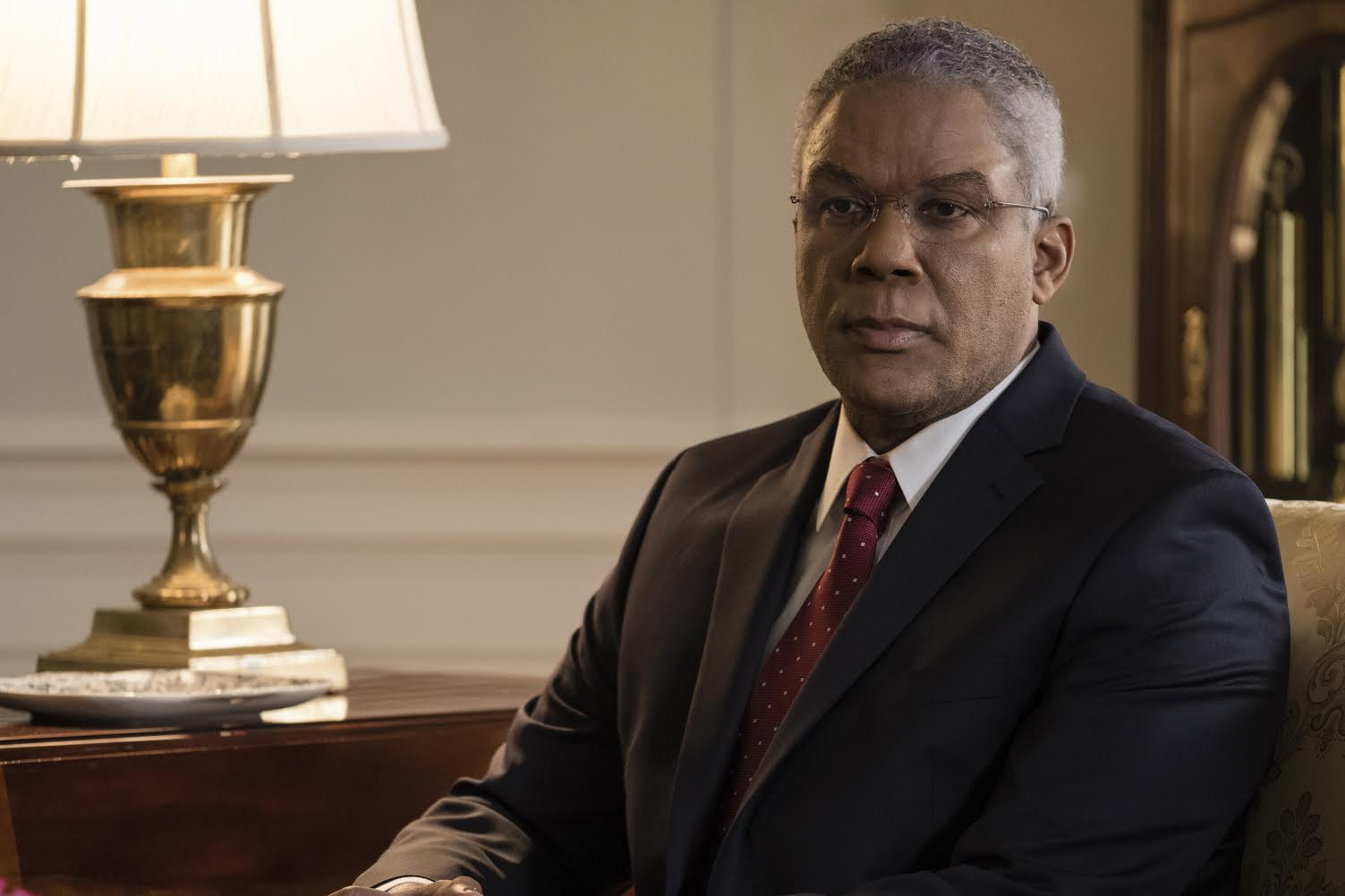 """Tyler Perry, """"Vice"""""""