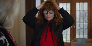 'Russian Doll': Netflix Reveals Release Date for Natasha Lyonne Dark Comedy