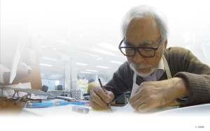 'Never-Ending Man: Hayao Miyazaki' Review: A Fun Portrait of a Miserable Retiree