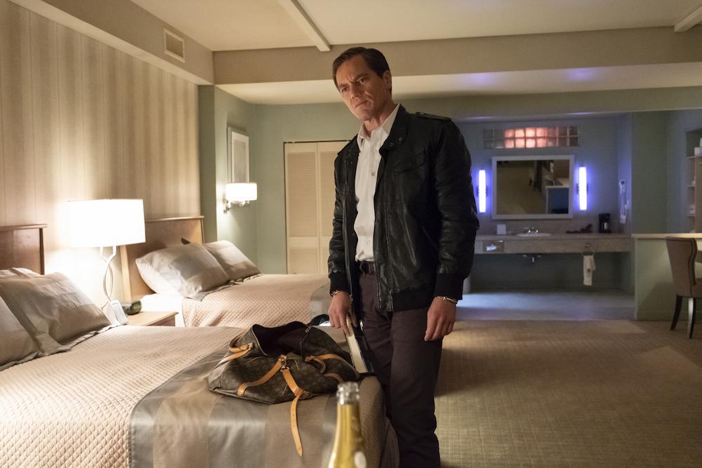 Room 104 HBO Season 2 Michael Shannon