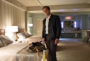 Room 104 HBO Season 2 Michael Shannon