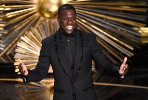 After the Academy's Kevin Hart Disaster, Maybe ABC Should Control the Oscars