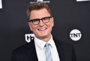 TBS and TNT president and chief creative officer Turner Entertainment Kevin Reilly attend the Turner Networks 2018 Upfront at One Penn Plaza, in New YorkTurner Networks 2018 Upfront, New York, USA - 16 May 2018