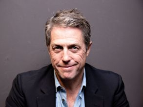Hugh Grant'A Very English Scandal' film panel discussion, New York, USA - 18 Oct 2018