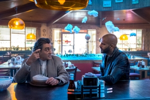 'American Gods': Starz Sets Season 3 Release Date, and Neil Gaiman Pens Letter to Fans