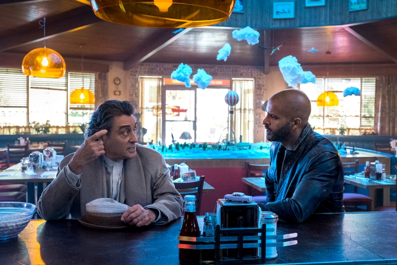 American Gods Season 2 Review A Shadow Of Its Former Selfno