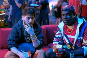 'Champaign ILL' Review: Adam Pally and Sam Richardson Pop in Sharp YouTube Comedy