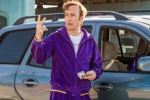 Bob Odenkirk as Jimmy McGill- Better Call Saul _ Season 4, Episode 7 - Photo Credit: Nicole Wilder/AMC/Sony Pictures Television