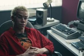 "Will Poulter, ""Black Mirror: Bandersnatch"""